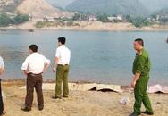 Hòa Bình: Tắm trên sông Đà, 8 học sinh thiệt mạng