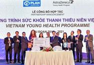 Công bố hợp tác đem lại lợi ích cho bệnh nhân ung thư và phòng bệnh cho thanh thiếu niên