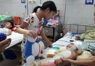 Đau lòng chị nhảy vào cứu em trong đám cháy, cả hai bị bỏng nặng mà không có tiền điều trị