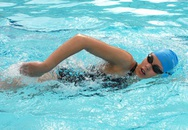 Bơi lội tốt cho người bị khớp, thoát vị đĩa đệm nhưng cần chú ý điều này