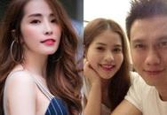 """""""Cá sấu chúa"""" Quỳnh Nga lên tiếng sau tin đồn là người thứ 3 làm đổ vỡ hôn nhân của Việt Anh"""