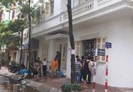 Hà Nội: Cả khu phố hoảng loạn vì đám cháy bùng phát trong ngôi nhà chưa có người ở
