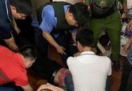 Hà Nội: Khởi tố đối tượng bắt bà chủ tiệm cầm đồ làm con tin
