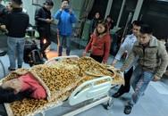 Vụ tai nạn thảm khốc ở Hải Dương: Bác sĩ kể chuyện cấp cứu nạn nhân