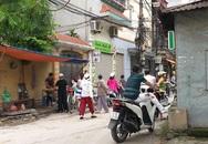Hà Nội: Đã bắt được nghịch tử sát hại bố đẻ tại nhà riêng