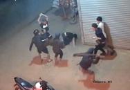 Nam Định: 2 nhóm thanh niên hỗn chiến kinh hoàng, 1 người tử vong