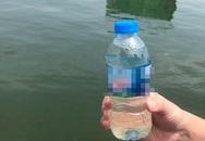 Sau thí điểm xử lý bằng công nghệ Nano, nước hồ Tây trong như thế nào?