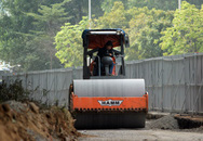 Hà Nội xén vỉa hè, hạ cây xanh: Nếu xén hết đường vẫn ùn tắc thì làm thế nào?