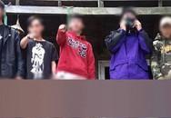 Nhóm thanh niên tụt quần, hớ hênh chụp ảnh check-in tại Đà Lạt bị dân mạng ''ném đá''