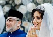 Quá khứ tai tiếng của hoa hậu 9X vừa ly hôn cựu vương Malaysia