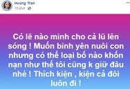 Vừa bị vợ cũ chửi xéo là 'loại bố khốn nạn', Việt Anh lên tiếng: 'Lúc này tôi không còn gì cả'