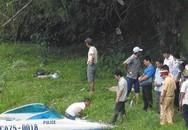 Phát hiện thi thể bé trai hơn 10 tuổi cởi trần nổi trên sông Cấm