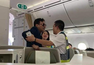 Khổ vì trùng tên công ty với đại gia bị tố sàm sỡ phụ nữ trên máy bay