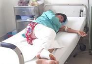 Người phụ nữ nhiễm trùng huyết nguy kịch vì cắt lễ