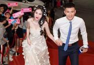 """Thủy Tiên tiết lộ chi 200 triệu tiền sinh hoạt mỗi tháng, cặp đôi """"Vic - Beck của Việt Nam"""" giàu cỡ nào?"""