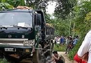 Bé gái lớp 6 bị xe tải cán tử vong trên đường đi tập trung về