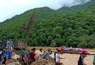 Thủ tướng yêu cầu tập trung tìm kiếm 13 người mất tích ở Thanh Hóa