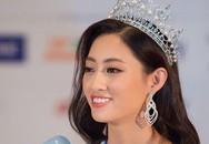 Lương Thùy Linh và những hot girl đều là cựu học sinh Chuyên Cao Bằng