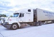 Phát hiện tài xế container điều khiển xe trong tình trạng phê ma túy