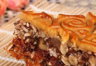 Sẽ lấy mẫu bánh Trung thu trên thị trường đi kiểm tra