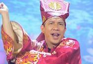 """""""Táo"""" Quang Thắng chính thức về """"chung nhà"""" cùng Công Lý và Trung Hiếu"""