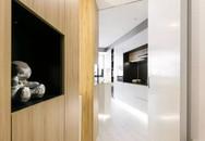 Căn hộ 38m² nằm ở khu phố sầm uất được cải tạo với rất nhiều điểm nổi bật