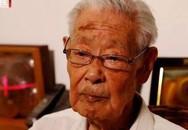 """Bác sĩ 103 tuổi tiết lộ bí quyết sống thọ nhờ """"một loại trà, một loại quả, một loại rau"""""""