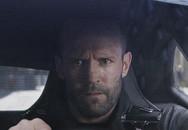 Bên trong biệt thự  của sao 'Fast & Furious' Jason Statham