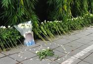 Trường Gateway yêu cầu không đặt hoa và nến tưởng niệm nam sinh lớp 1 mất do bị bỏ quên trên xe
