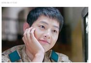 Báo Trung đưa tin Song Joong Ki nửa đêm chia sẻ ảnh thân mật với một cô gái trẻ, công khai có tình mới hậu ly hôn?
