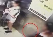 Cô gái 20 tuổi sống độc thân bị người đàn ông lạ mặt hù dọa trong thang máy phải dọn đi sau 2 năm thuê nhà