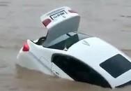 Sinh nhật, bố mẹ tặng xe siêu sang, cậu con trai thẳng tay đẩy xuống sông vì lý do khiến ai cũng bực mình