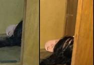 Phát hiện đầu người với mái tóc dài lộ ra trong tủ quần áo, cô gái hoảng hồn báo cảnh sát nhưng chủ nhà lại gây bất ngờ khi có thái độ dửng dưng
