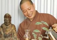 Sư thầy Thích Minh Quang: 'Tháng 7 âm lịch đẹp nhất năm'
