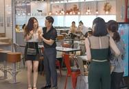 'Hoa hồng trên ngực trái' tập 3, Thái bắt vợ xin lỗi tiểu tam bất kể đúng sai