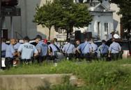 Kinh hoàng: Vừa xả súng vừa live-stream khiến 6 cảnh sát trúng đạn ở Mỹ