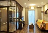 Căn hộ 65m² mang dấu ấn Indochine đẹp hoài cổ với chi phí 350 triệu đồng ở Thanh Xuân, Hà Nội
