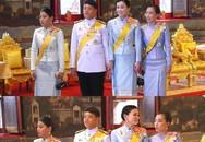 Hoàng hậu Thái Lan trở thành mẹ kế được dân chúng ngưỡng mộ bởi một loạt hành động đầy yêu thương với Hoàng tử nhỏ bị thiếu thốn tình cảm