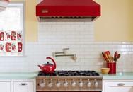 13 thiết kế bếp nhỏ với phong cách Retro khiến bạn không thể không ngắm nhìn