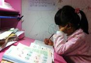 """Bi kịch đau lòng của cô bé 8 tuổi bị mẹ ép học quá nhiều sau mẩu giấy """"Mẹ ơi, con mệt quá. Con ngủ một lát mẹ nhé!"""""""
