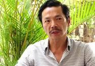 NSƯT Trung Anh: 'Tôi dành danh hiệu Nghệ sĩ Nhân dân cho vợ'