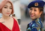 Loại ảnh sexy mới của MC Hoàng Linh gây tranh cãi