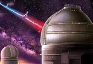 Phát hiện tín hiệu lạ lặp đi lặp lại từ ngoài hành tinh
