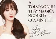 Goo Hye Sun cay đắng tiết lộ chuyện giường chiếu với chồng: 'Anh ta bảo tôi chẳng còn sexy mỗi khi anh ta đòi hỏi, ngực tôi chẳng còn quyến rũ nữa'