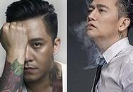 Trước MC Phan Anh, Duy Mạnh từng 'khẩu chiến' với Tuấn Hưng và doạ xử nhau