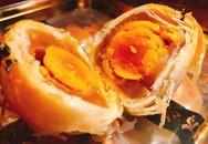 """Bánh trung thu Trung Quốc """"ồ ạt"""" về Việt Nam, bán sỉ theo cân giá rẻ """"không tưởng"""""""
