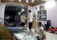 Chính quyền nói gì về người chồng là nhân viên kho bạc Nhà nước lao vào đánh vợ?