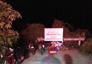 Ứng cứu nhóm du khách đi lạc tại bán đảo Sơn Trà, nam thanh niên rơi xuống vực sâu tử vong