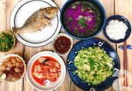 Khỏi lo thiếu ý tưởng đi chợ với 6 mâm cơm ngon đẹp của mẹ đảm Nha Trang chia sẻ