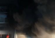 Nhiều người bị thương khi nhảy xuống đất từ căn nhà phát hỏa